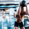 3-дневна кръгова програма за оформяне на цялото тяло