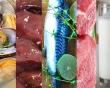 Топ 10 на най-богатите на витамин B12 (кобаламин) храни