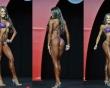 Детронираха Ашли Колтуасър в Bikini Olympia! (Снимки и видео)