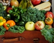 3 на 2 за зеленчуците – оптималното съотношение за здраве и дълголетие
