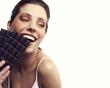Черният шоколад - супер и за натурален предтренировъчен бустер