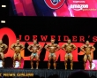 """Няма кой да бутне """"Уелския дракон"""" от върха на Olympia 212 Showdown! (Галерия и видео)"""