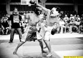 """Яо Ян - """"Танцът на смъртта"""", който могат да изпълняват само най-добрите филипински кикбоксьори"""
