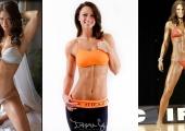 Табита Клаусен Леандри – С фитнес и воля побеждава анорексията и всичко след нея (Видео)