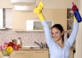 Домакинската работа намалява с 13% риска от развитието на рак на гърдата