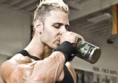 Увеличете протеиновия прием с напредване на възрастта