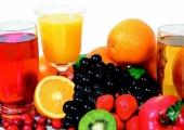 Плодовите сокове са опасни за зъбния емайл