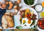 Солидната закуска ни кара да горим 2,5 пъти повече калории