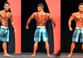 И мъжете фитнес-модели си имат нов крал! (Видео)