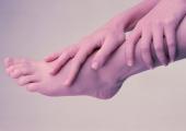 Не подценявайте болките в петите