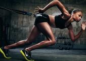Крака за злато от Олимпиадата – тренировката на олимпийската шампионка Алисън Филикс (Видео)