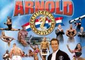 Media.muskuli потегли към Arnold Classic Europe 2013