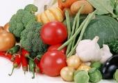 Мощта на зеленчуците за натрупване на мускулна маса