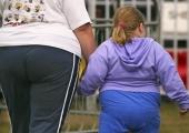 Проблемите, свързани със затлъстяването, се наследяват през поколение