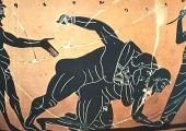 Панкратион – Тайното оръжие на спартанците на Леонид заляга в основата на днешните ММА (Видео)