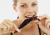 Жените, които консумират прекалено много протеини са застрашени от бъдещи сърдечни проблеми