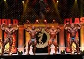 """""""Острието"""" Джексън спечели за 5-ти път Arnold Classic, Хосе Реймънд цар в 212! (Видео)"""