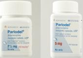 Парлодел – помага за топенето на мазнините и пречи на отлагането на нови, като държи лептина висок