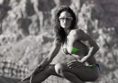 Ерин Стърн – лицето на успеха на натуралния бодибилдинг (Видео)