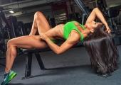 Анджелика Тейшейра: С отдаденост, дисциплина и воля всеки може да го направи! (Видео)