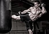 ММА HIIT тренировка – запознайте се с хибридното чудовище на силата и издръжливостта