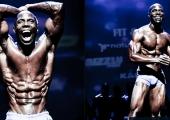 Тренировката със собствено тегло на Оби Обидике – човекът с един от най-добрите мускулни релефи в света