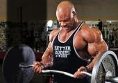 Още за героя на деня – с какъв суплементен и хранителен режим Фил Хийт успя да извае своето Mr. Olympia 2012 тяло