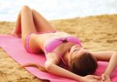 Бегом към плажа – учени установиха, че слънцето понижава кръвното налягане