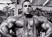 Базовата тренировка за гърди на великана Фуад Абиад