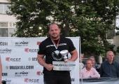 """Вицешампионът Велизар Митов: """"Надявам се да има колкото се може повече състезания, за да популяризираме спорта"""""""