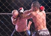 GRAND MMA ARENA Пловдив - резултати и видео с боевете!