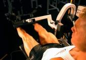 Максимално ефективна тренировка за крака от холивудския гуру Гунар Питърсън