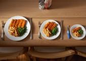 40% по-малко храна = 20 години по-дълъг живот и по-добро здраве