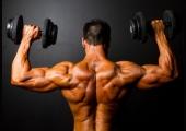 Комбинация за 2 пъти повече чиста мускулна маса