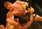 Тренировката на MMA шампиона Мак Данциг (Видео)