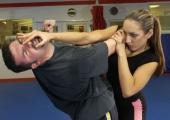 Уен-До – комбинацията от джиу джицу, карате и джудо, създадена специално за самозащита за жените