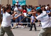 Хуего дел Пало – Испанското бойно изкуство с пръчки, покорило Иберия и Южна Америка (Видео)