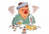 В сезона на запушения нос – някои полезни съвети за справянето с проблема