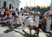 Капоейра – бойното изкуство на африканските роби (Част втора)