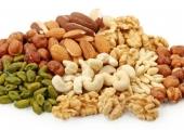Две порции дървесни ядки седмично намаляват съществено риска от рак на панкреаса