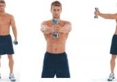 MMА тренировка за здрав корпус и коремна преса (Видео)