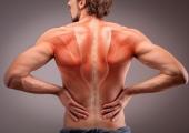 8 упражнения за облекчаване на болки в средната част на гърба