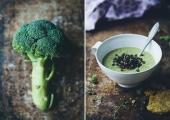 Зелен чай, броколи, нар и куркума – природните оръжия в борбата срещу рака на простатата