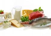 Как тялото ви казва, че прекалявате с протеините