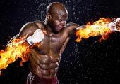 Оби Обидике -  бодибилдинг експертът, който притежава тялото с най-добрия мускулен релеф в света