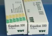 Equilon 100 – бленда от четири болденон естерa за по-дълго действие