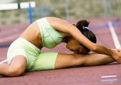 Намалете натоварванията седмица преди месечния цикъл, за да се опазите от контузии в колената!