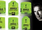Арнолд Шварценегер вече може да се похвали със своя собствена серия хранителни добавки - Аrnold Series Supplements