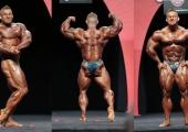 """""""Уелският дракон"""" записа 3-та поредна титла """"Мистър Олимпия"""" в 212 Showdown (Видео)"""