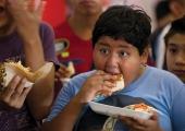 Кои са 10-те най-затлъстели нации в света и защо Мексико измести САЩ от върха на класацията